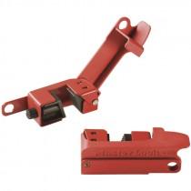 Grip Tight™ Circuit Breaker Lockout, Hi-Amp