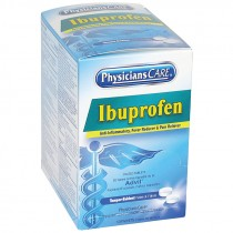 Physicians Care Ibuprofen, Box of 50 2-Packs