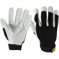 V255/GMLD X-Large leather Utility Gloves
