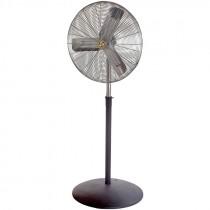 "30"" Adjustable Floor Fan"
