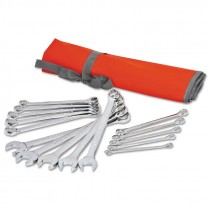 15 PC METRIC COMBINATION WRENCH SET