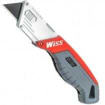 Wiss® Folding Utility Knife
