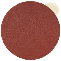 6 IN. 60# A/O Rhynalox PSA Line-Red