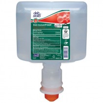 Foaming Hand Sanitizer Refill Cartridge, 1 Liter
