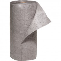 """30"""" x 150' Universal Commercial Grade Sorbent Roll, Heavy Weight"""