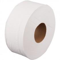 "9"" 2 Ply Jumbo Toilet Tissue, 1,000' Per Roll"