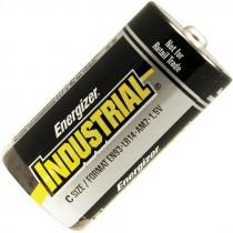 C Energizer® Industrial Alkaline Battery