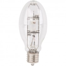 HID Metal Halide 250 Watt Clear Light Bulb