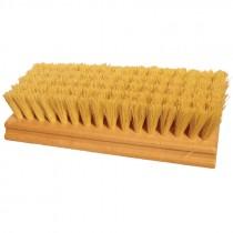 "8"" Tampico Scrub Brush"