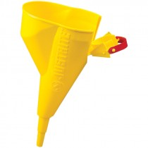Funnel Attachment for Type 1 Safety Gas Can