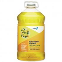 Pine-Sol® Lemon Fresh All Purpose Cleaner - 144 Oz.