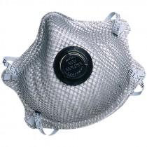 Moldex® Gray N95 Particulate Respirator - Medium/Large with Valve