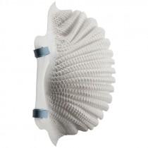 Moldex® Air Wave Particulate Respirator, Medium / Large