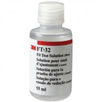 3M FT-32 55 ML Bitter Fit Test Solution