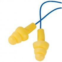 Earsoft Corded Ultra Fit Earplugs
