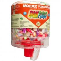 Moldex® PlugStation Earplugs - 250 Plugs