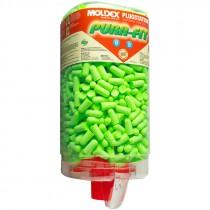 Moldex® Purafit® PlugStation® Earplugs, 500 Pairs, Uncorded