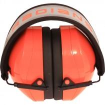 TRPX™ Earmuff, Hi-Vis Orange - NRR 29