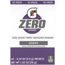 Gatorade G2 Powder Packs - Case of 120, Grape