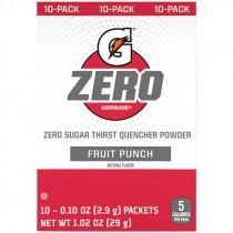 Gatorade G2 Powder Packs - Case of 120, Fruit Punch