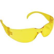 Zenon Z12™ Safety Glasses, Amber Lens - Anti-Scratch Coating