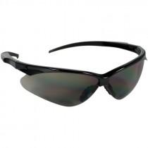 Adversary™ Safety Glasses, Smoke Lens, Anti-Scratch Coating