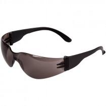 Zenon Z12™ Safety Glasses, Smoke Lens - Anti-Scratch/Anti-Fog