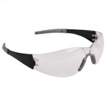 Doberman Clear Safety Glasses