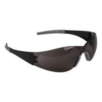 Doberman Smoke Lens Safety Glasses