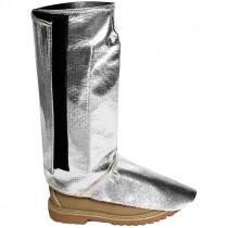 19 oz. Aluminized Leggings / Spats, Large
