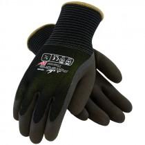 PowerGrab™ Thermo Glove, Latex MicroFinish® Coated Palm, Large
