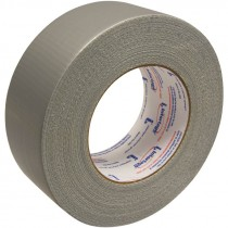 """2"""" x 60 Yd Duct Tape, 8 Mil, Gray"""