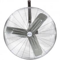 """30"""" Wall / Ceiling Mount 3-Speed Fan, Industrial-Duty"""