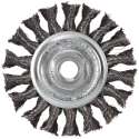 Knot Wire Wheels