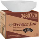 WypAll® L20 Wipers