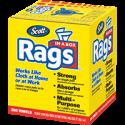Scott® Rags In-A-Box™