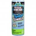 Toolbox® Blue Shop Towels