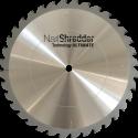Nail Shredder Technology® Re-Sharpenable Circular Saw Blades | Ultimate™ Series