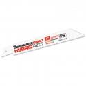 Morse® Master Cobalt® Hybrid Reciprocating Saw Blades