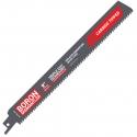Boron Dismantler™ Carbide Tipped Reciprocating Saw Blades