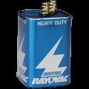 Rayovac Industrial Batteries