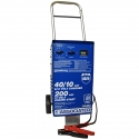 Automotive Battery Chargers and Testers