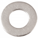 Flat Washers - Zinc Plated