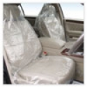 Plastic Car Seat Covers