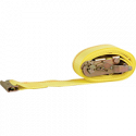 E-Track Ratchet Style Straps
