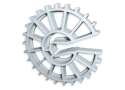 Rebar Spacer Wheels, Plastic