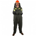 HUB Kettlemen™ Suit with Reflective Striping