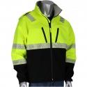Cold Weather Hi-Vis Clothing