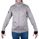 """CUTARMOUR™ FULL-ZIP JACKET, 4"""" COLLAR, SOLID BACK, REINFORCED FRONT WEAR PANEL"""
