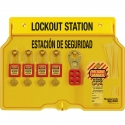 Lockout Kits / Wall Cabinets